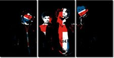 noel gallagher canvas, liam and noel gallagher canvas, liam gallagher canvas print