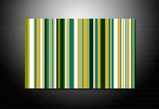 Retro Wall Art, retro modern art, modern retro canvas art, retro art print, retro canvases