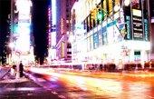 cityscape new york, cityscape canvas, art work modern, modern digital art, art modern print